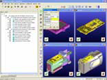 ダイレクト 3D CAD 「PTC Creo Elements/Direct Modeling」